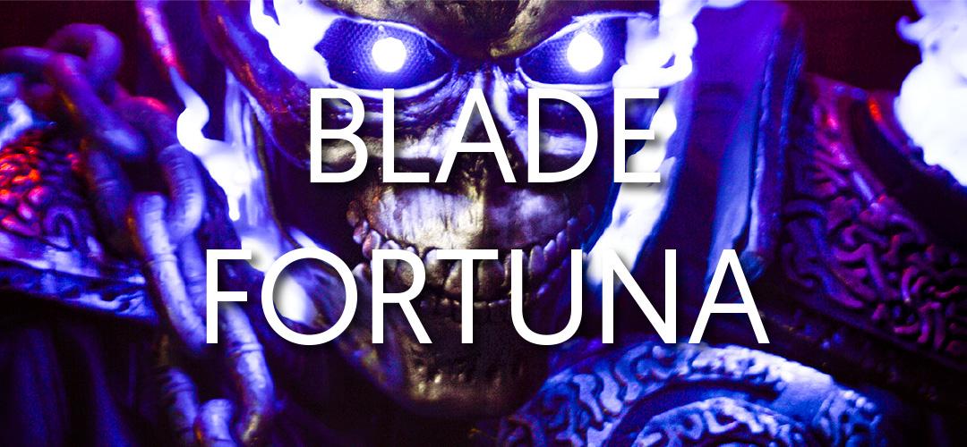 blade fortuna
