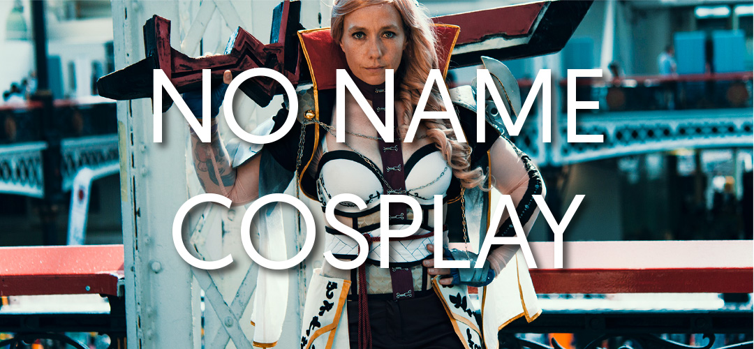 No Name Cosplay