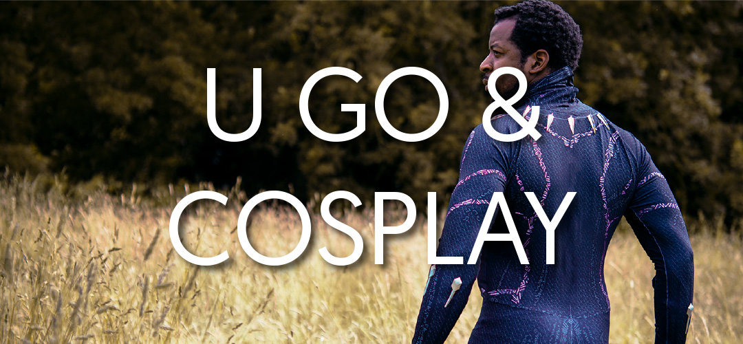 U Go And Cosplay