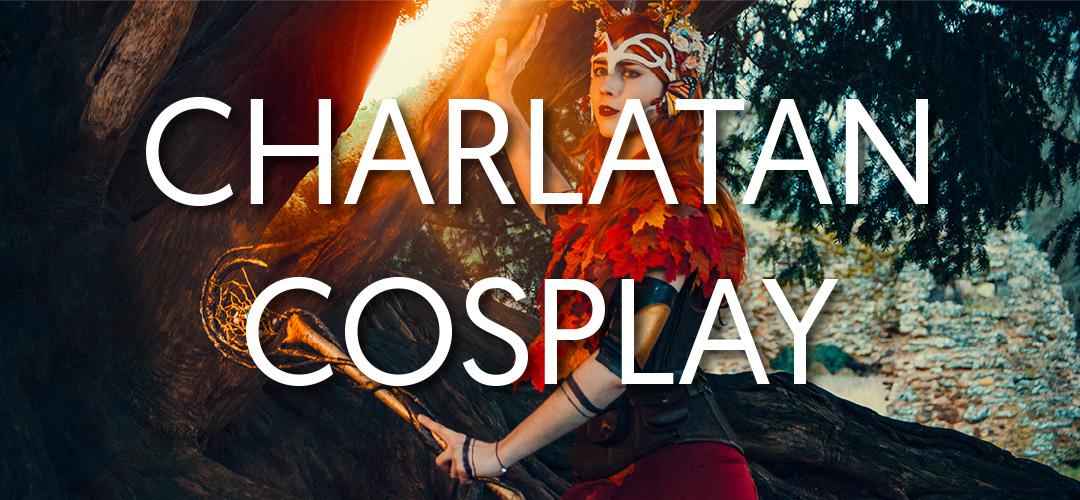 Charlatan Cosplay