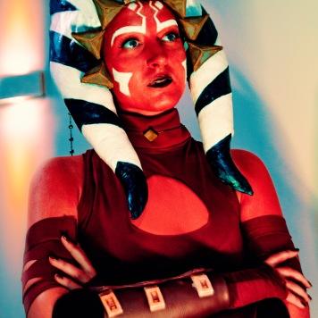 Ashoka Tano Star Wars