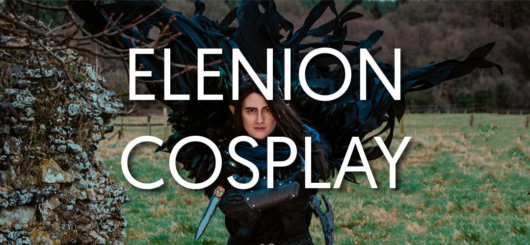 Elenion Cosplay