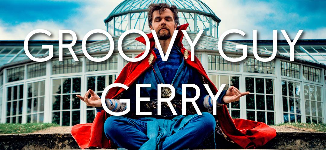 Groovy Guy Gerry