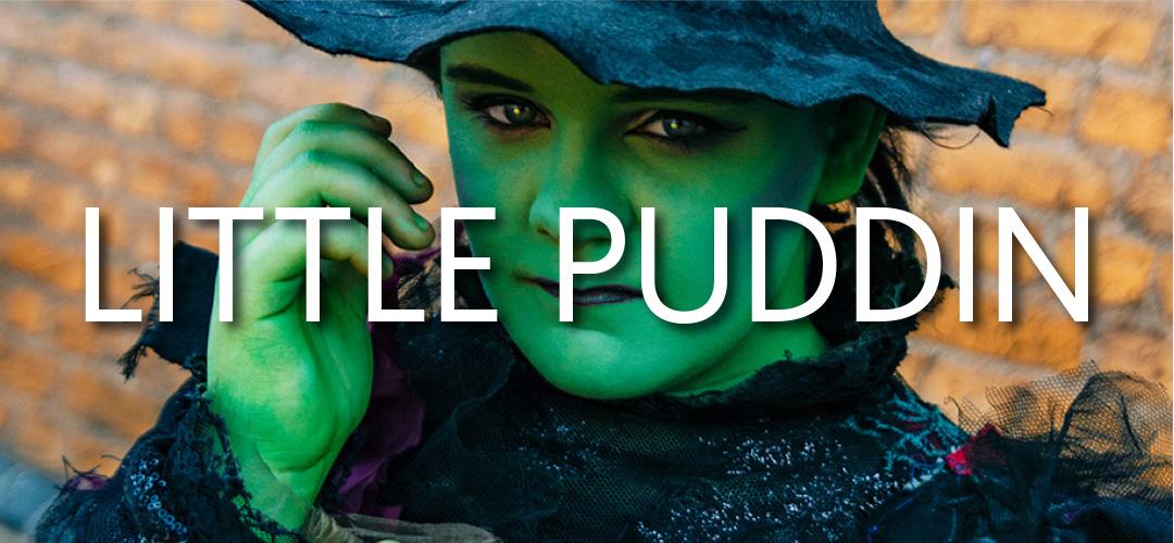 Little Puddin