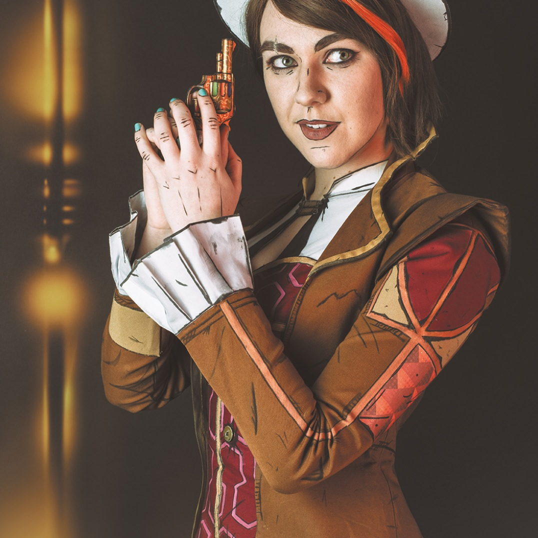 Fiona Tales from the Borderlands