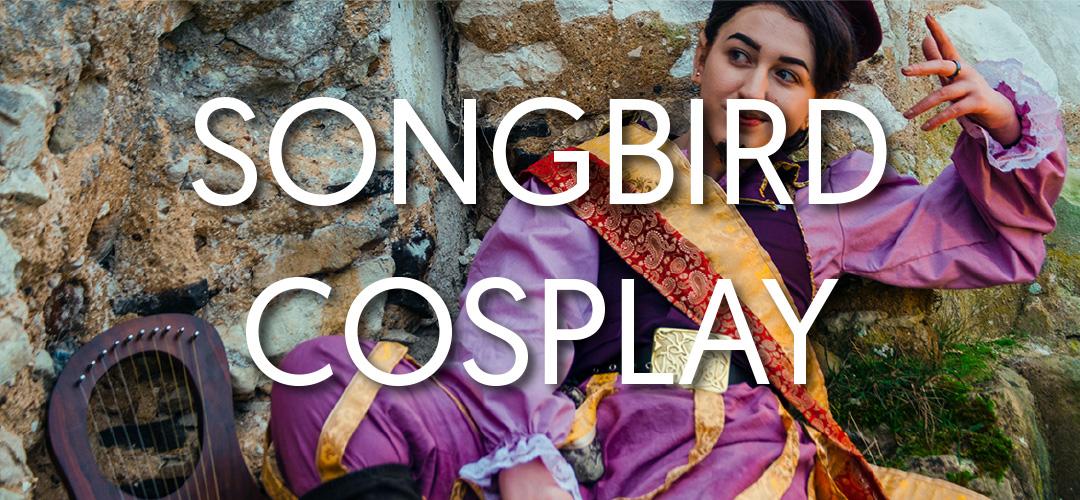 Songbird Cosplay
