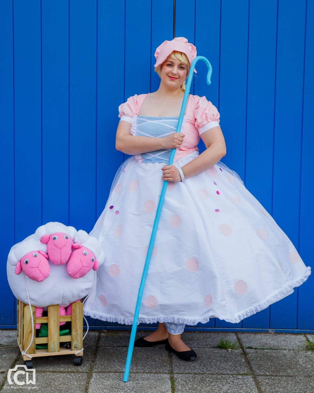 toy story cosplay bo peep uk cosplay pixar disney